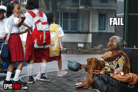 beggar-fail