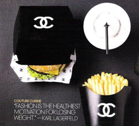 chanel-burger