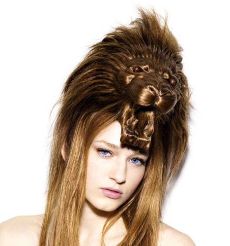 coiffure-lion