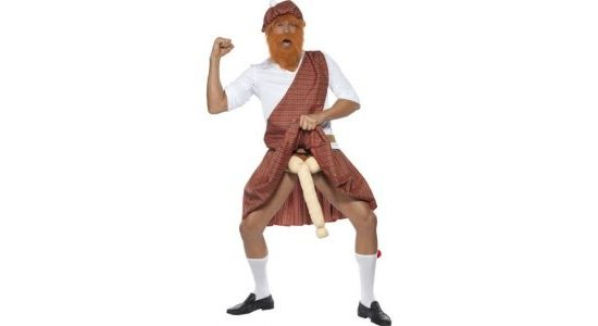 déguisement-ecossais