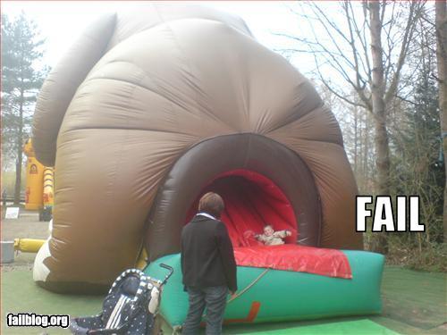 fail-owned-bouncy-castle-fail