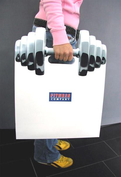 fitnessbag