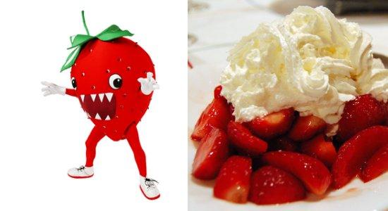 fraise-assiette