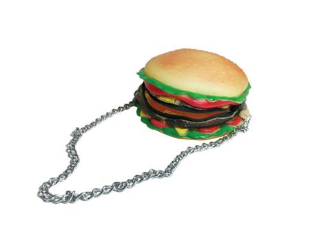 hamburger-bag