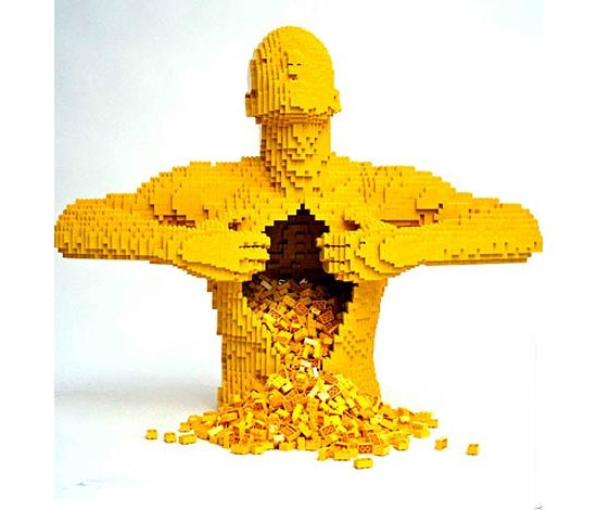 lego-sculpture