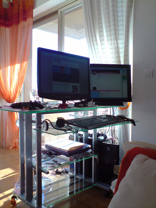 my-desk2