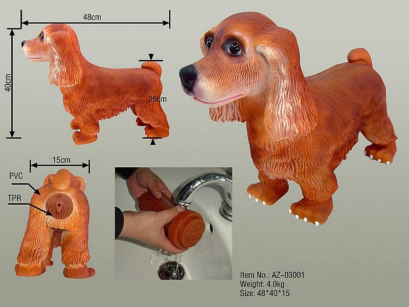poupée-gonflable-chien