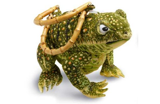 sac-grenouille