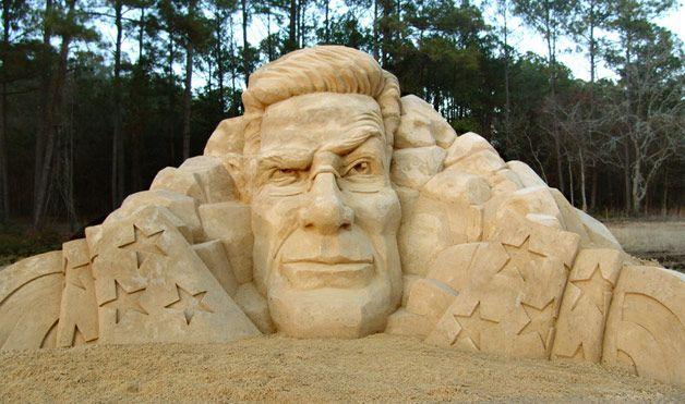 sculpture-sable