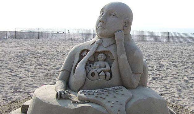 statue-sable-buddha