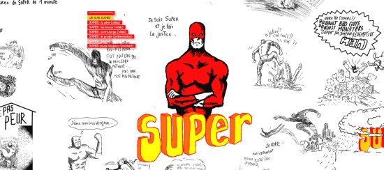 super-heros