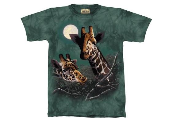 t-shirt-animal