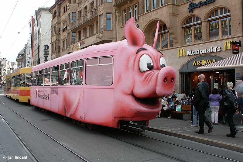 train-cochon