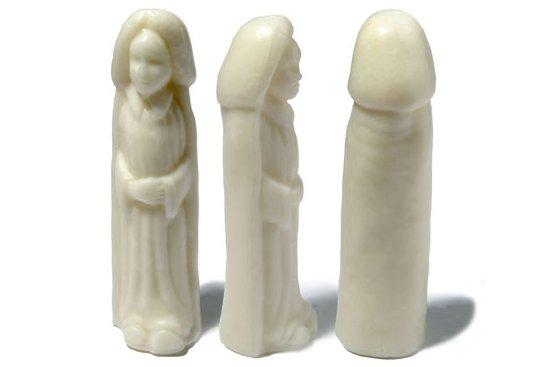 virginsoap