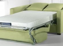 fauteuil convertible en lit