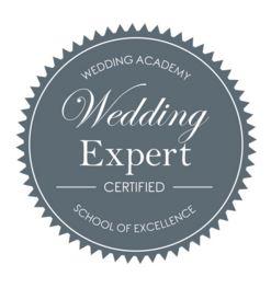 label wedding expert