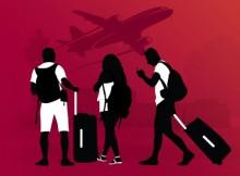 transport de personne aeroport