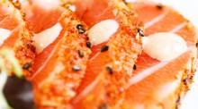 restau chinois saumon