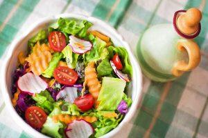 équilibre alimentaire repas