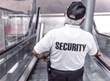 Nos agents assurent votre sécurité en île de france dans le 93
