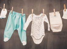vetement personnalisé bébé