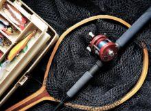 accessoires de pêche