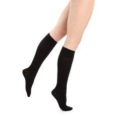 chaussettes compression